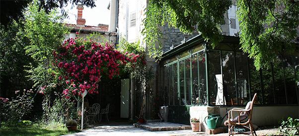 Maison d'hotes en Haute-Loire - Brives Charensac